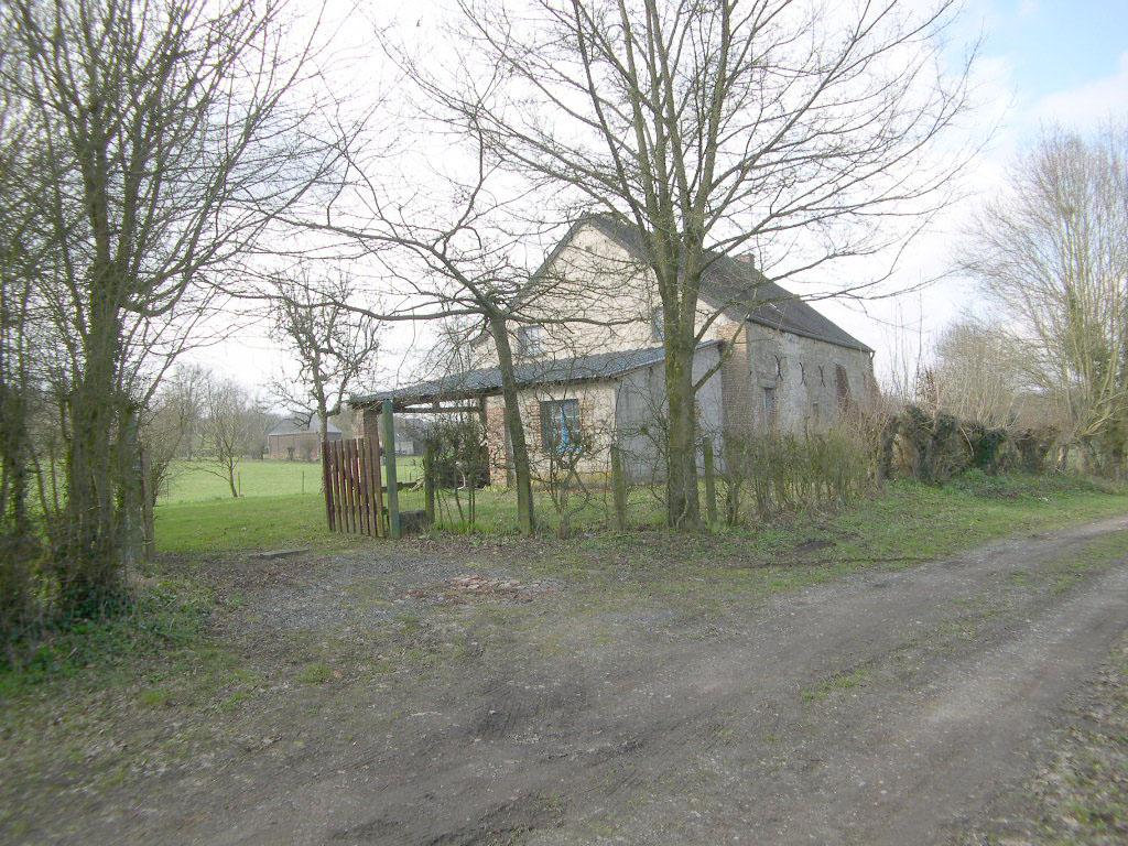 Keuken Aanbouw Kosten : Ardennen Goed – Objecten (Huizen en onroerend goed in de franse