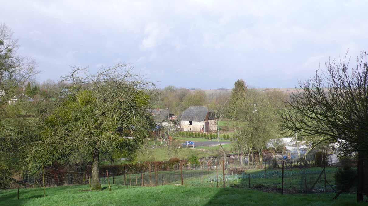 Ardennen goed   objecten (huizen en onroerend goed in de franse ...