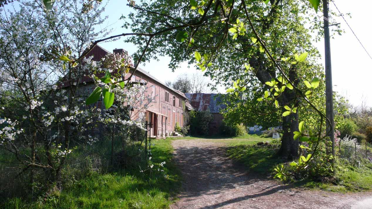 Ardennen goed objecten huizen en onroerend goed in de for Te koop oude boerderij